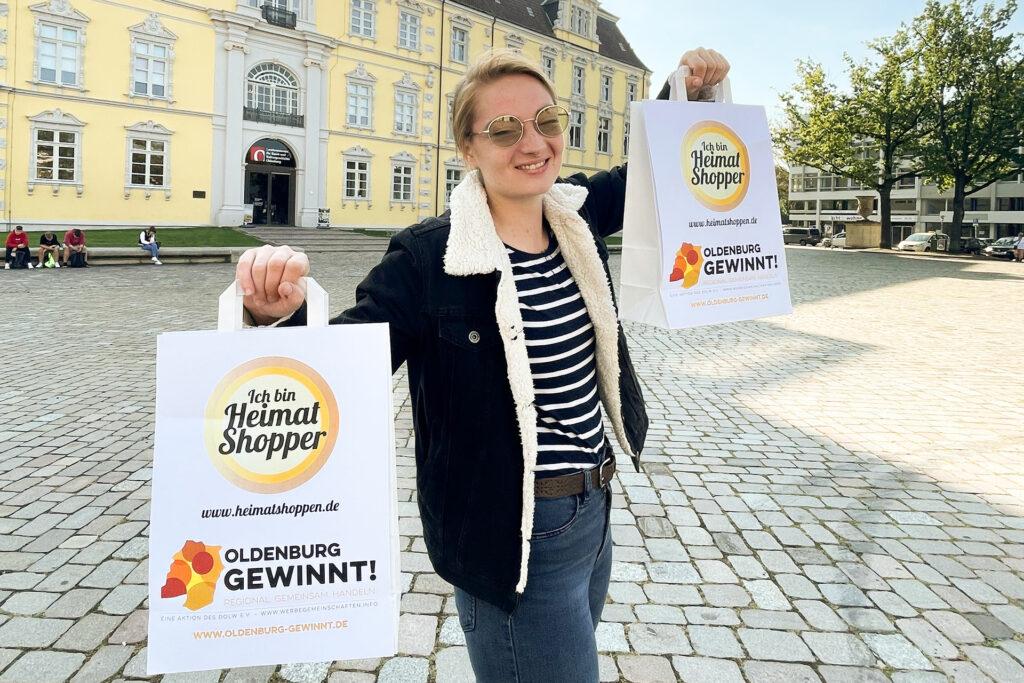 Oldenburg gewinnt